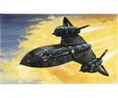 carson 1:72 SR-71 Blackbird