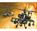 carson 1:72 AH-64A Apache