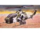 carson 1:72 AH-1W Super Cobra