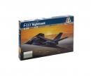 carson 1:72 F-117A STEALTH NIGHTHAWK