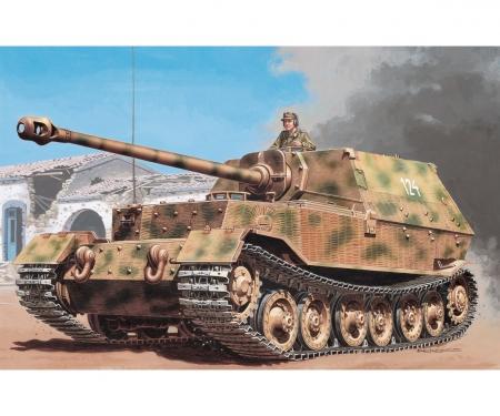 carson 1:35 Sd. Kfz. 184 Panzerjäger Elefant