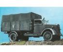carson 1:35 Deutscher Truck 3to. Type S