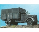 carson 1:35 German Truck 3to. TYPE S