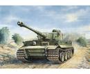 carson 1:35 TIGER I Ausf. E/H1