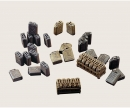 carson 1:35 WWII Ger./US Jerry Cans