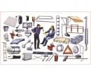 carson 1:24 Truck Shop Accessories