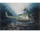 "carson 1:48 UH-1D ""Slick"""