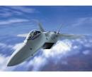 carson 1:72 F-22 Raptor