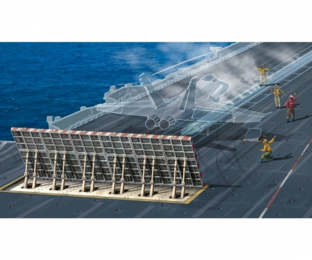 carson 1:72 Carrier Deck section (4)