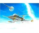 carson 1:72 F-104 A/C Starfighter