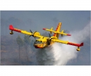 1:72 Canadair CL-415 firefighting plane