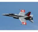 carson 1:72 F/A 18 Swiss Air Force