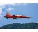 "carson 1:72 F-5Tiger""Patrouille Suisse""50thAnni"