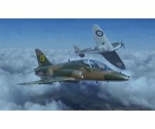 1:72 Hawk T.Mk 1