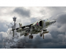 1:72 Harrier GR.3 Falklands War