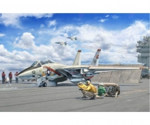 1:72 F-14A Tomcat Recessed Line Panels