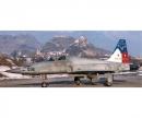 carson 1:72 F-5E Swiss Air Force