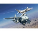 carson 1:72 US NF F-14A vs A-4F