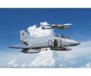carson 1:72 Mc Donnell-Douglas Phantom FG.1