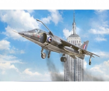 1:72 HARRIER GR.1 Transatlantic Air Race