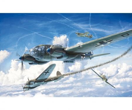 carson 1:72 Heinkel HE-111H-6