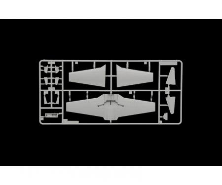 "carson 1:72 T-33A ""Shooting Star"""