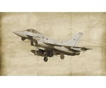 carson 1:72 EF-2000 Typhoon - RAF Service
