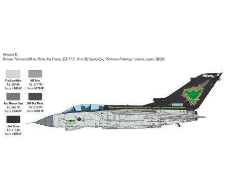 carson 1:32 Tornado GR.4