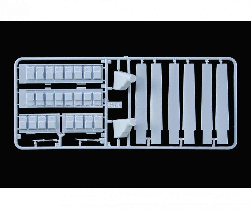 75mmRonstanRC12205 Series 22 Orbit Traveller Car