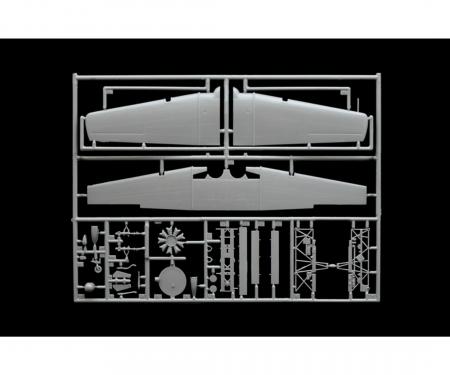 carson 1:48 Harvard Mk.IIA