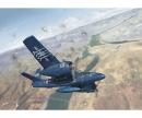 carson 1:48 F7F-3 Tigercat