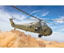 carson 1:48 HUS-1 Sea Horse / UH-34D