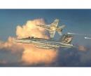 carson 1:72 F/A-18E Super Hornet