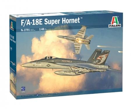 1:72 F/A-18E Super Hornet