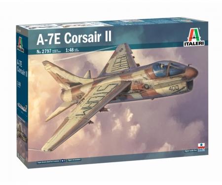 carson 1:48 A-7 E Corsair II