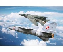"carson 1:48 MiG-23 MF/BN ""Flogger"""