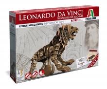 carson ITALERI Leonardo da Vinci Mechanischer Löwe