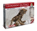 "carson ITALERI ""Leonardo Da Vinci"" Mechanical Lion"