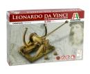 "ITALERI ""Leonardo Da Vinci"" Catapult"