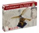 carson IT L.DaVinci Flying Machine(ORNITHOPTER)