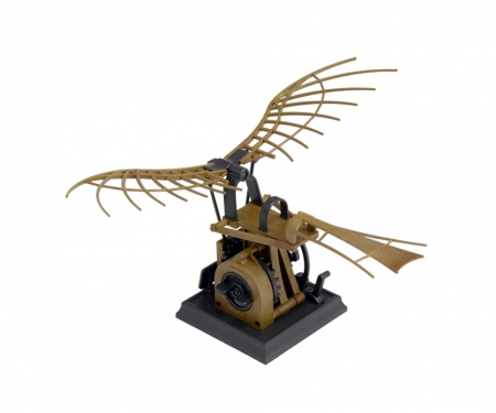 carson IT L.DaVinci Flying Machine(ORNITHOPTER)