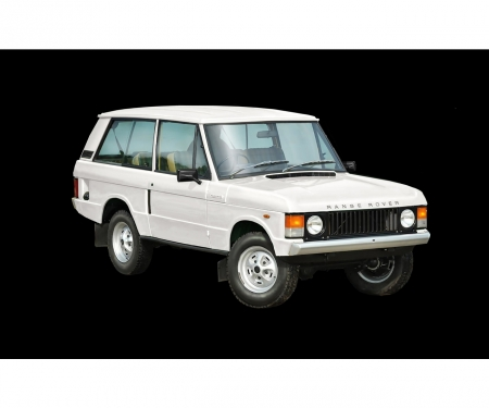 carson 1:24 Range Rover Classic 50th Anniv.