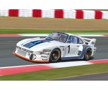 carson 1:24 Porsche 935 Baby