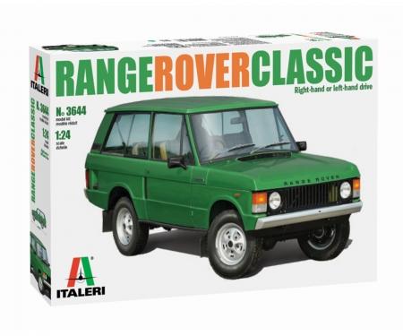 1:24 Range Rover Classic