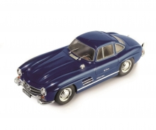1:24 Mercedes Benz 300 SL Gull Wing