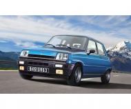 1:24 Renault 5 Alpine