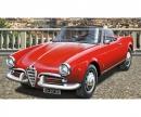 carson 1:24 Alfa Romeo Giulietta Spider 1300