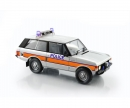 carson 1:24 Range Rover Police