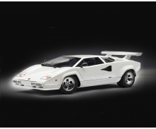 carson 1:24 Lamborghini Countach 5000