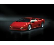 1:24 Lamborghini Diabolo